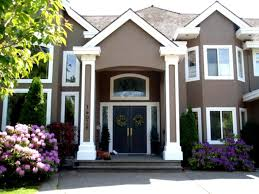 how much does it cost to paint the exterior of your home increasing your curb appeal