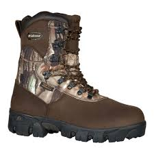 lacrosse game country leather hunting boot