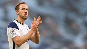 Tottenham-Star Harry Kane: United oder City – Manchester-Poker! - Fussball  - Bild.de