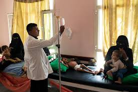 Yemen Girl Who Turned World's Eyes to Famine Is Dead - The New ...