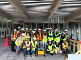 Construction Engineering Department Of Civil Construction And