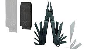 <b>Мультитул</b> Leatherman <b>Super Tool 300</b> Black с чехлом купить в ...