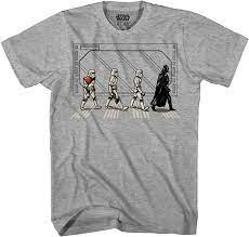 Star Wars Herren T-Shirt Death Star ...