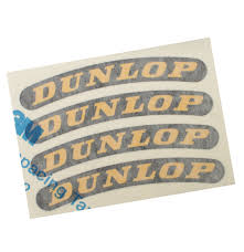 Dunlop Kart Tire Chart Dunlop Tyre Stickers Dunlop Tyres Road Tyres Forbes And