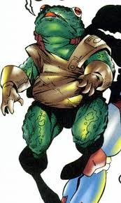 Tode (Damocles Universe) | DC Database | FANDOM powered by Wikia