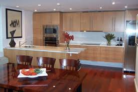 exotic modern custom kitchen cabinetry compliment art in garden city ny