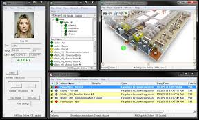 Access Software Access Control And Security Management Software Frontier