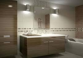 contemporary bathroom lighting. Wonderful Lighting Contemporary  To Contemporary Bathroom Lighting T
