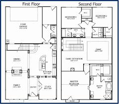 south facing house floor plans 20 40 the cypress sa c manufactured