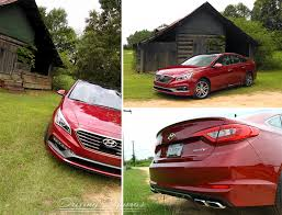 new car launches june 20142015 Hyundai Sonata Review  A New Design to be Proud of