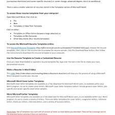 Microsoft Resume Free Professional Resume Templates Microsoft Word Resume For Study 50