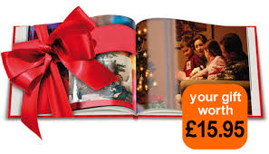 today s gift is a free photobook worth 15 95 from albelli photographer
