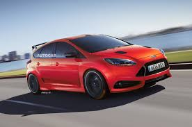 ford focus st | source: New Ford Focus RS expected in 2015 ...