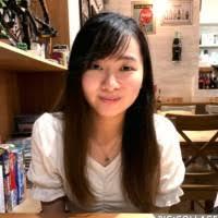 Alyson Wong - UNSW - Kowloon, Hong Kong SAR   LinkedIn