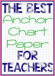 Cheap Chart Paper For Teachers Teaching With A Mountain View The Best Anchor Chart Paper