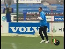 Goran Pandev in INTER - First Interview ...