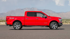 Ford F-150 Diesel: 2019 Motor Trend Truck of the Year Finalist ...