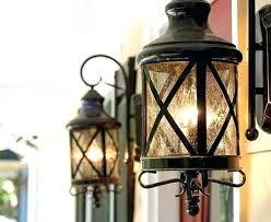 rustic exterior light outdoor fixture inspiring lantern fixtures lights r86