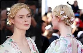Nejkrásnější účesy Z Filmového Festivalu V Cannes Inspirujte Se