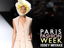 fashion week paris