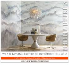 phillip collection furniture. Phillip Jeffries Introduces The Fall 2016 Collection! Collection Furniture C