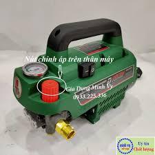 SIÊU RẺ] Máy rửa xe chỉnh áp Dekton 2500W - chỉnh áp phù hợp cả rửa xe oto  và vệ sinh điều hòa máy lạnh, Giá siêu rẻ 1,599,000đ! Mua liền tay! -