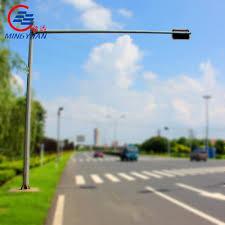 Traffic Light Pole Traffic Signal Light Pole Factory China Wholesale