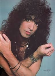 paul stanley kiss joepie b 1981 living in magazines paul stanley