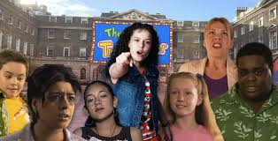 Fans are split between lily. This Is Where The Tracy Beaker Characters Would Go To Uni
