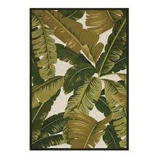 Small Picture Home Decorators Collection Pindo IvoryGreen 8 ft 1 in x 11 ft