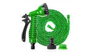 gogroopie expandable garden hose 50ft