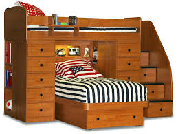 Bed Frames With Storage Drawers Twin Bed Frame With Storage Drawers ...