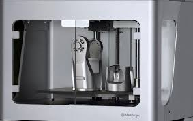 Markforged Design Guide 2018 Metal 3d Printer Guide All About Metal 3d Printing