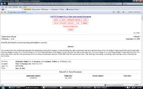 Free Patent Claim Chart Generator Outsourced Software Development Services It Services