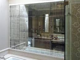 glass mirror tiles wall antiqued mirror tiles ideas removing glass mirror tiles wall