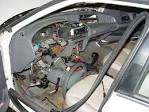 What are the signs of a bad heater core? m