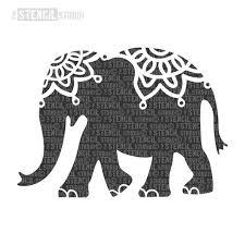 indian elephant a5 quality uk