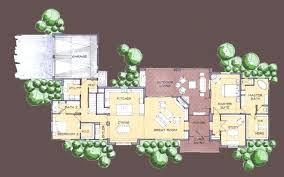 mid century modern house plans. Modern Mid Century House Plans Floor Unique