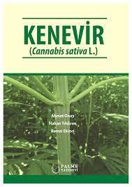 PDF) KENEVİR (Cannabis sativa L.)