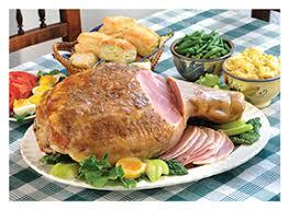 How To Prepare Country Ham Smithfield Marketplace
