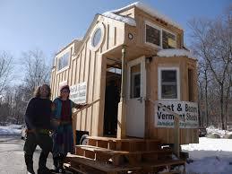 tiny house vermont. \ Tiny House Vermont N
