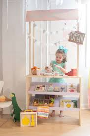 DIY grocery stand. Playroom StageKids StagePlayroom IdeasKids Play StorePlay  Room ...