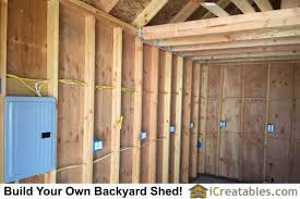 wiring a shed for electricity wiring diagram kellogs wendys junk mail electrical wiring garage design ideas wiring a shed for electricity