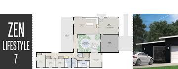 ... Simple 7 Bedroom House Plans Australia Full Size