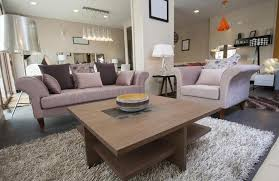 living rooms contemporary image of room decoration with upholstered brown leather chair including rectangular glass