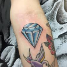 Son Of Liberty Tattoo Cristos Little Diamond To Add To Her Trad