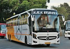 hyderabad to bangalore by flight bus
