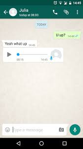 Message In Android Droid Conversations Fake Text Lessons How To FwxnfRqtq4