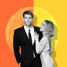 Miley Cyrus And Liam Hemsworths Breakup Explained By Astrology