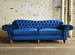 blue velvet chesterfield sofa. Beautiful Chesterfield Fantastic Navy Blue Velvet Chesterfield Sofa 40 With Additional Living Room  Inspiration With  For E